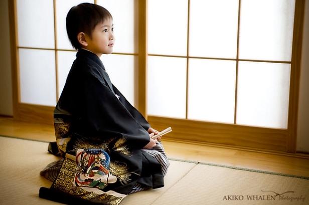 japan child